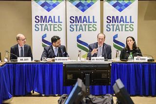 Small States Forum 2019