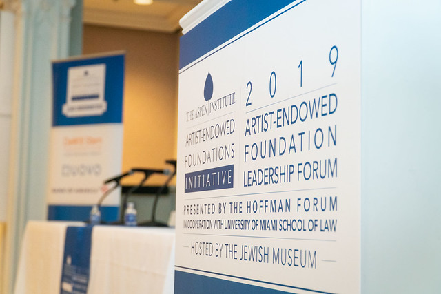 2019 AEF Leadership Forum