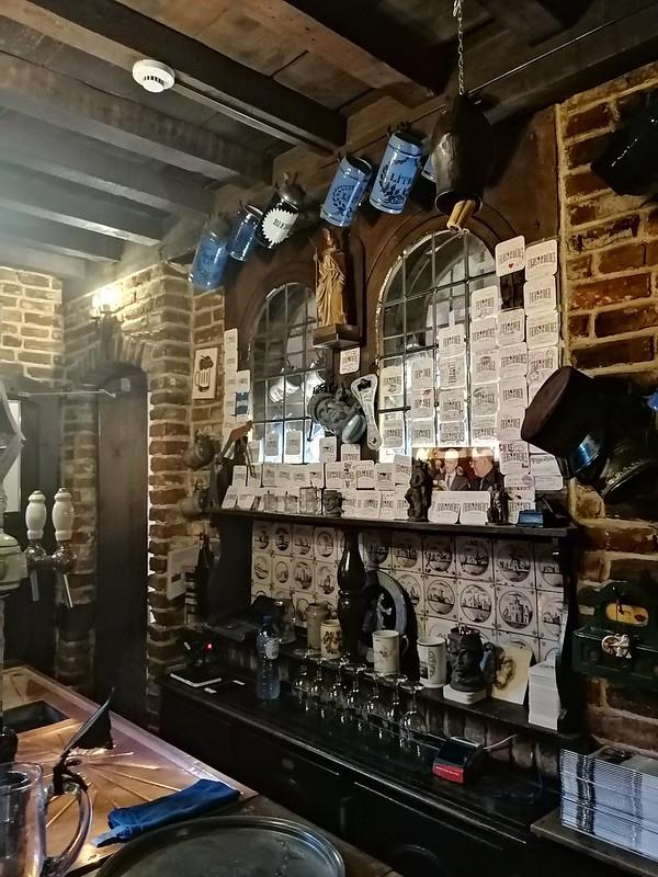 La Casa de los Cerveceros #Bruselas