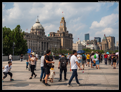 The Bund | by jason_hindle