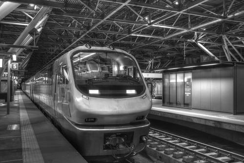 ACROS 11-11-2019 Asahikawa Station (3)