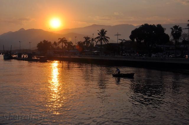 Quarta Sunset...