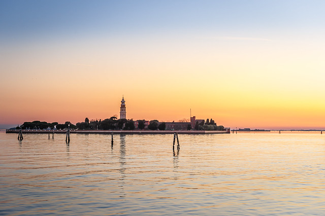 Isola di San Lazzaro degli armeni, Venezia