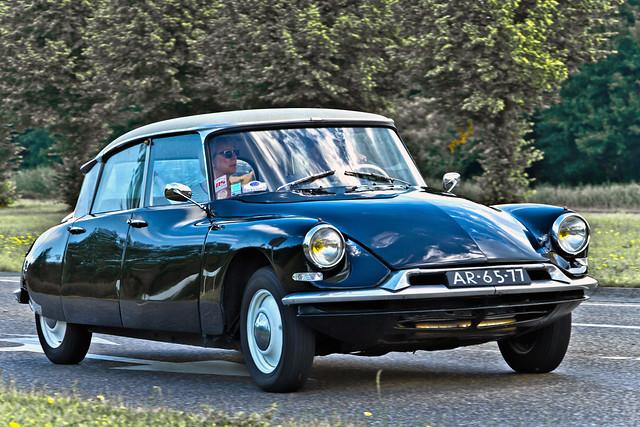 Citroën ID 19P 1959 (7721)