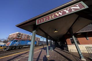 Berwyn, IL