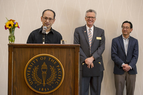 Faculty Showcase and Awards Reception 2019