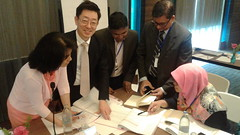 UNODC Mexico: Training workshop on Victimization Surveys to the countries of the Asia-Pacific region