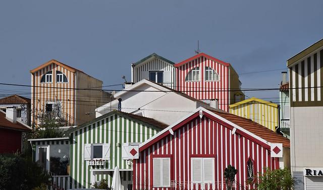 Costa Nova (Portugal, 20-10-2019)