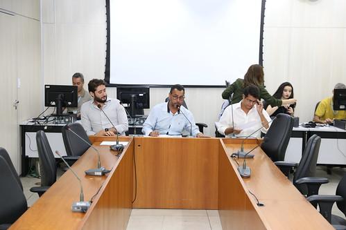 39ª Reunião Ordinária – Comissão de Legislação e Justiça