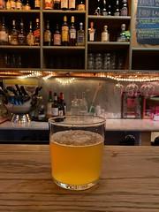Drinking a Hakuna Colada by Fermenterarna