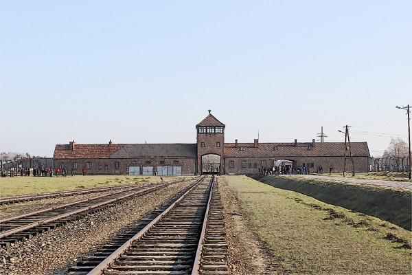 AuschwitzII