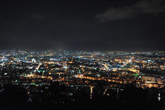 Damascus, Syria, 2011 481
