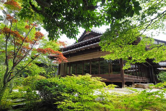 Nanzenji Temple 南禅寺.Kyoto
