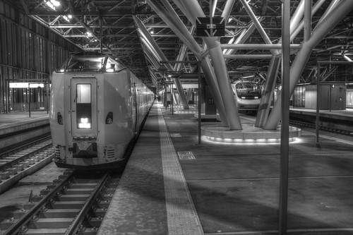 ACROS 11-11-2019 Asahikawa Station (2)