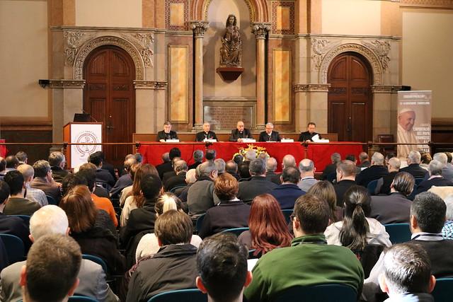 Congrés Papa Francesc