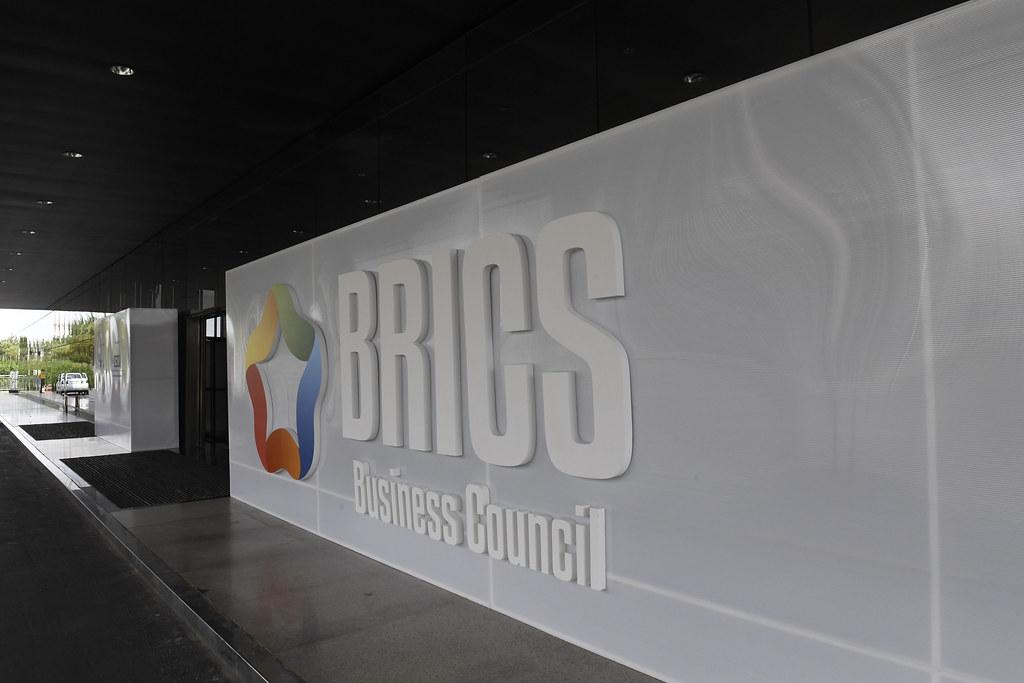 Conselho Empresarial dos BRICS