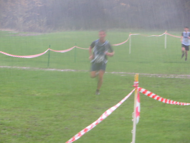 XC League Stanmer 30 Nov 19