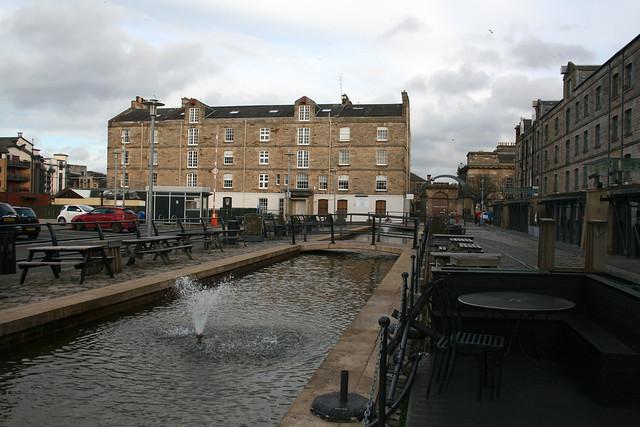 North Leith, Edinburgh