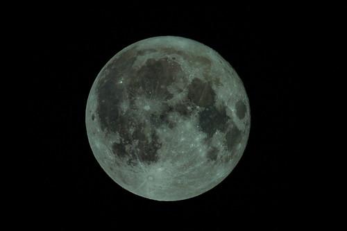 Full Moon 2019-11-12