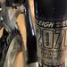 Reynolds 2070 tube set