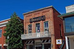 duvall's