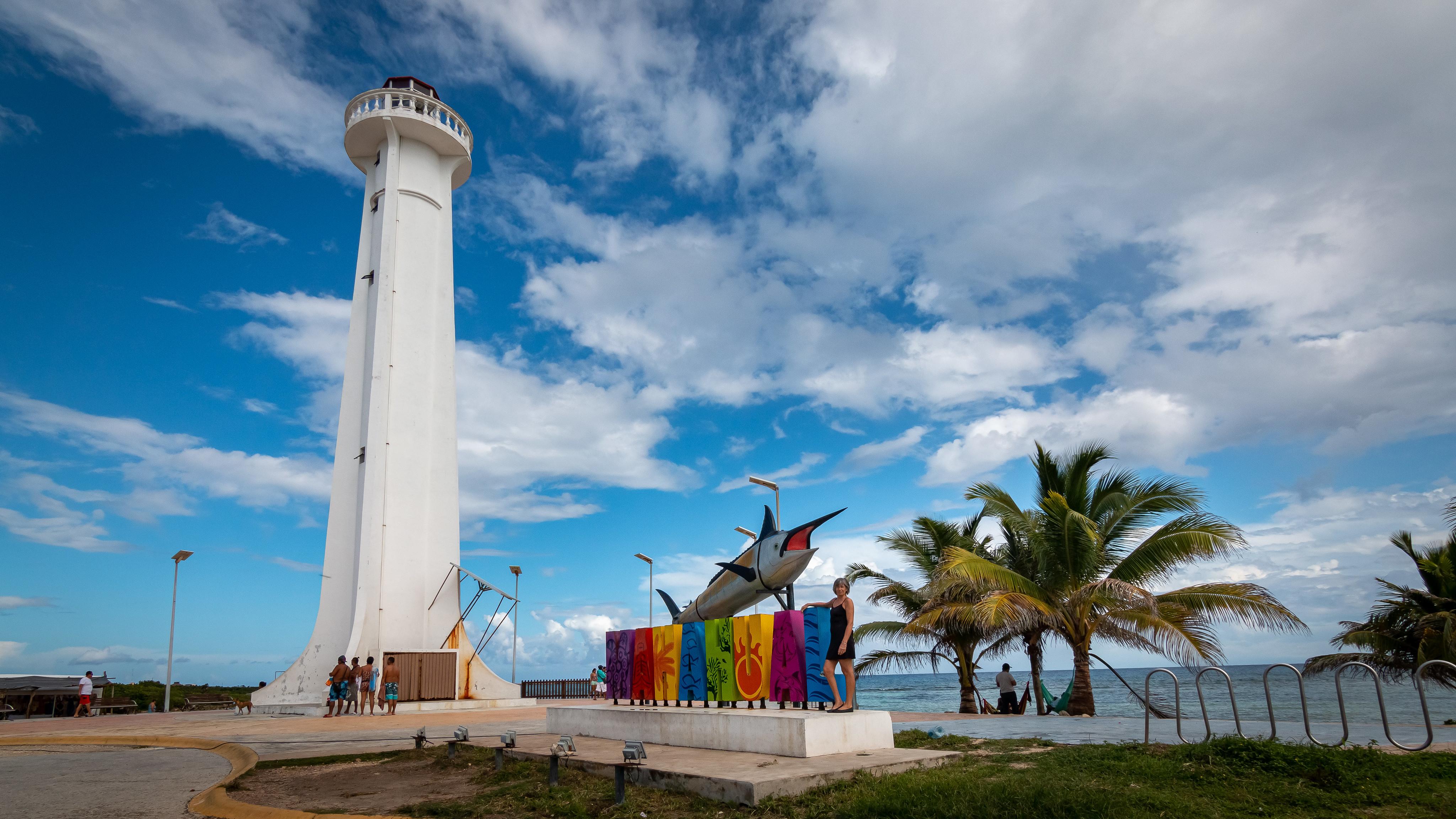 Mahahual - Quintana Roo - [Mexique]