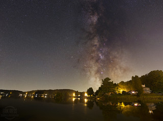 Finley Lake, NY