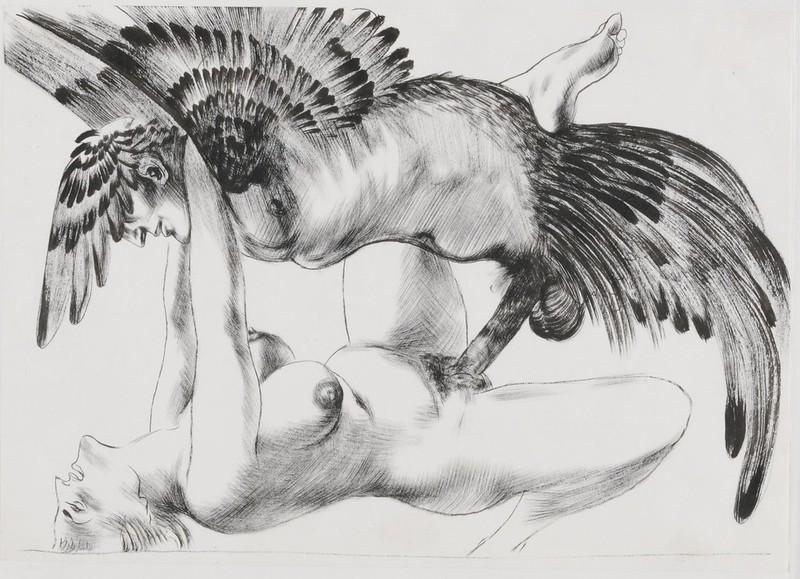 Fritz Aigner - Erotic Representations