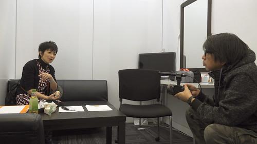 映画『i -新聞記者ドキュメント-』©2019「i -新聞記者ドキュメント-」製作委員会