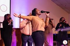 Sunday, November 10 Worship Service