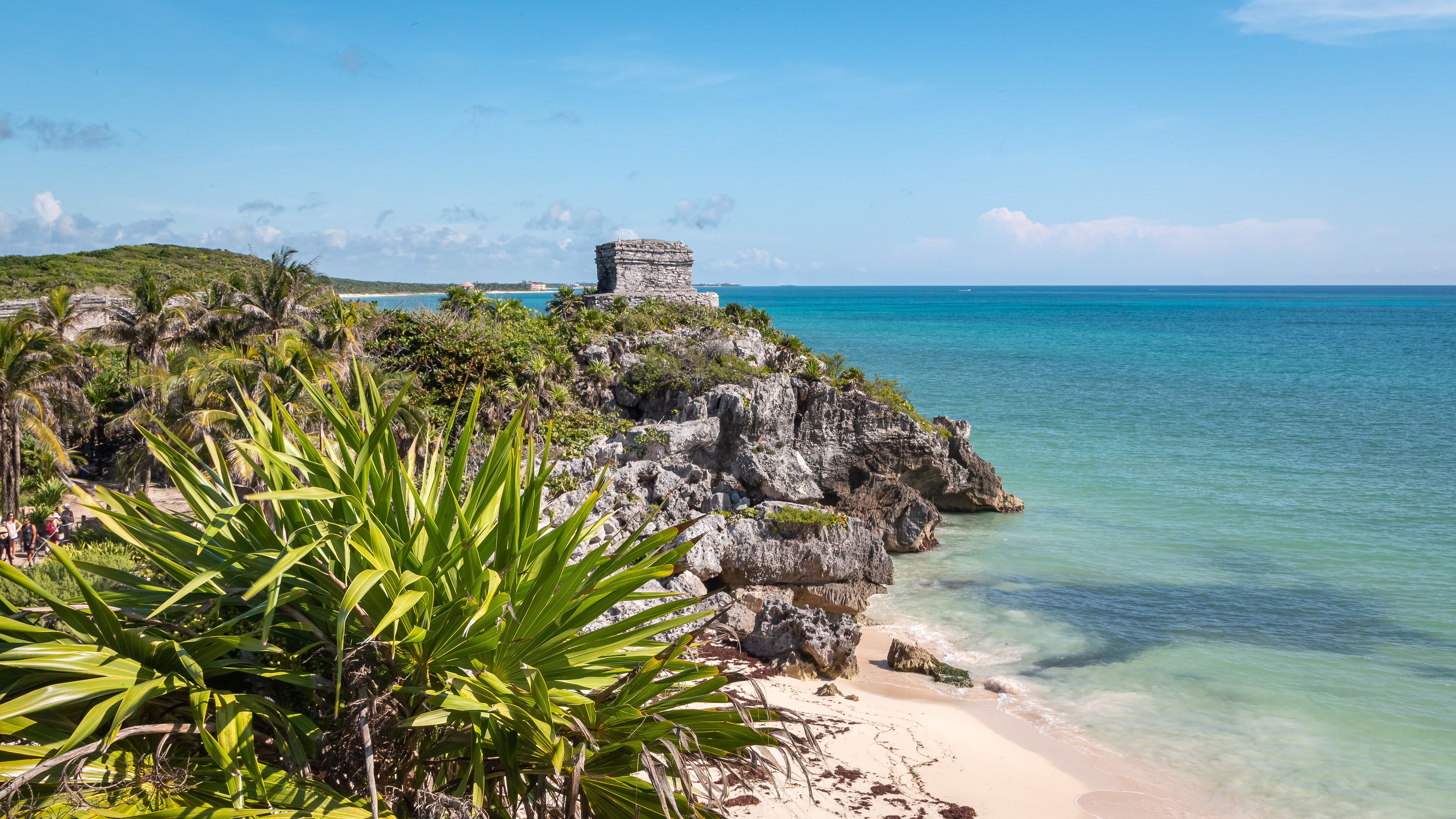 Tulum - Quintana Roo - [Mexique]