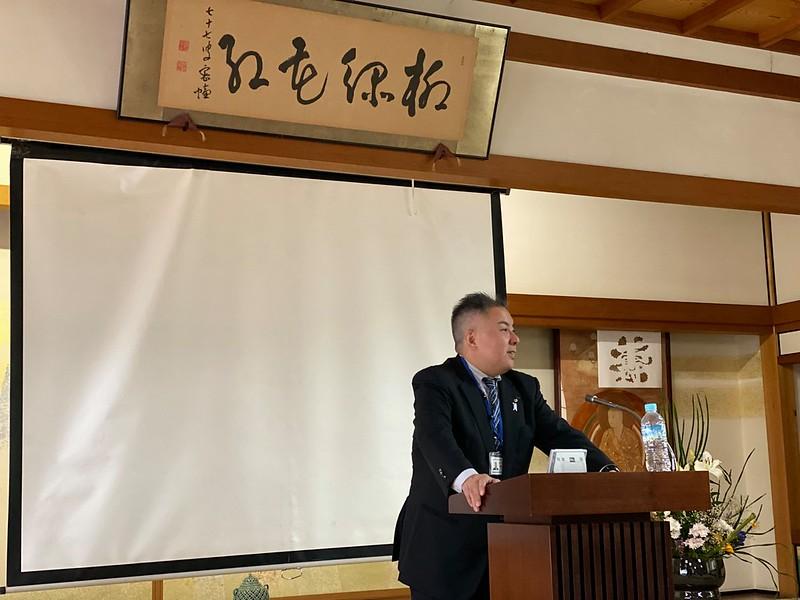 課外活動 in 高野山を開催いたしました!