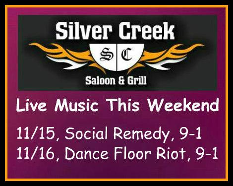 Silver Creek 11-15-19