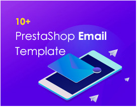 prestashop email template