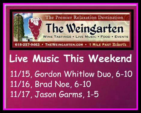 Weingarten 11-15-19