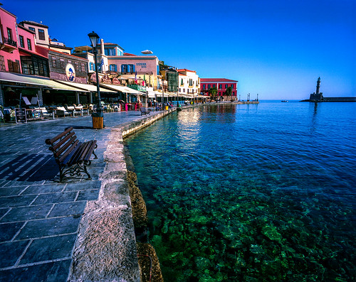 Chania | by Giovanni C.
