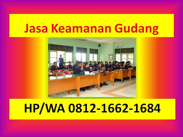 Jasa Keamanan Pribadi Madiun, HP/WA 0812-1662-1684,