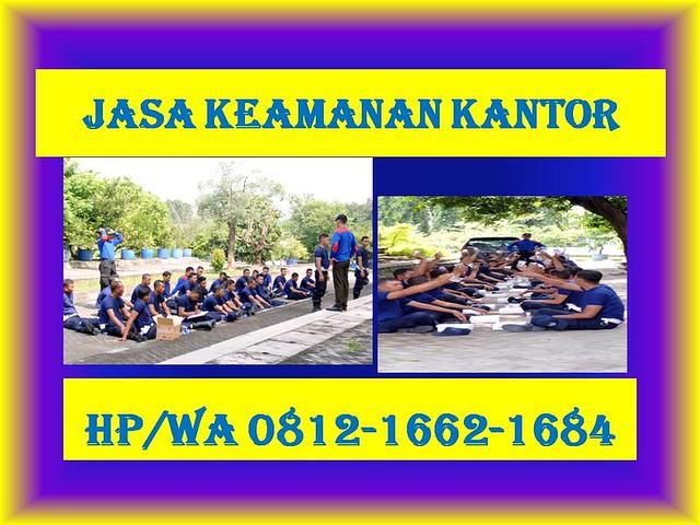 Jasa Keamanan Kantor Madiun, HP/WA 0812-1662-1684,