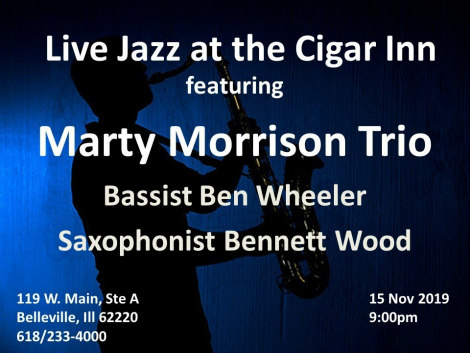 Cigar Inn 11-15-19