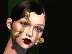Free Snail Facial