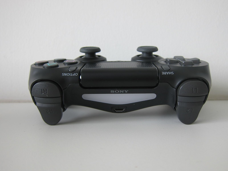 DualShock 4 Wireless Controller - Front