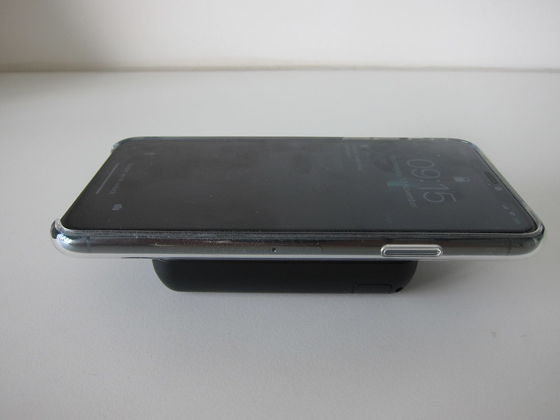 Energea ComPac Wireless PD - Wireless Charging iPhone 11 Pro Max