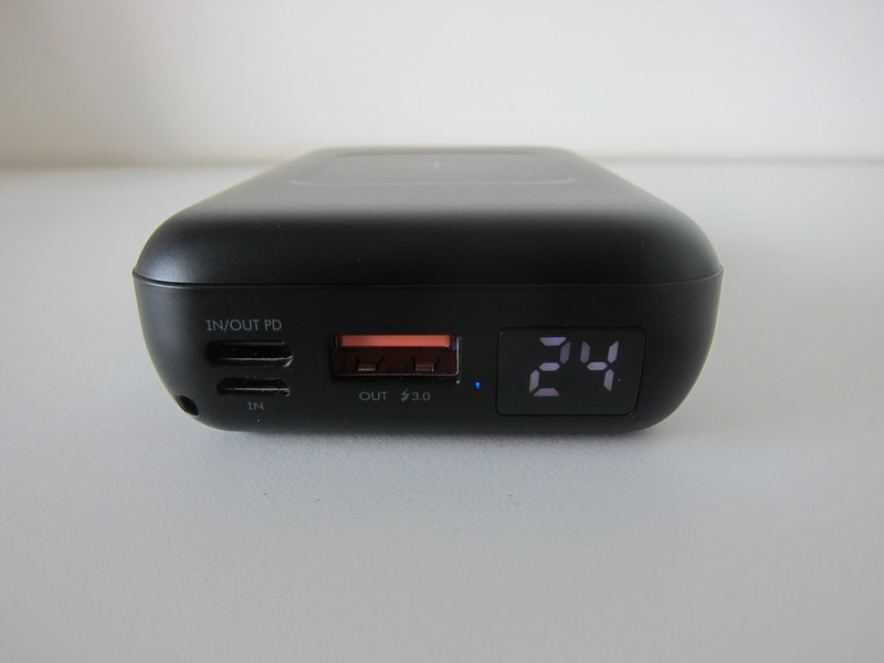 Energea ComPac Wireless PD - Two-digit Display
