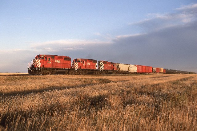 e.of Macoun, Saskatchewan, 24SEP'89
