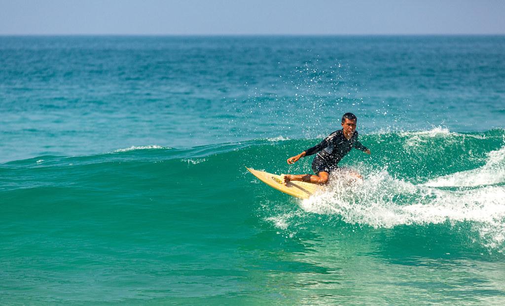 Activities in Paradise Beach
