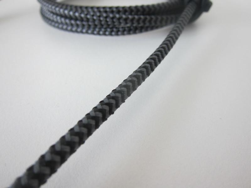 Energea FibraTough USB-C to Lightning Cable - FibraTech