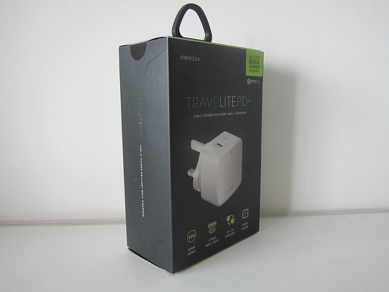 Energea TravelLite PD+ - Box