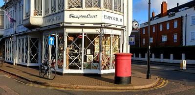 """""""The Hampton Court Emporium"""""""