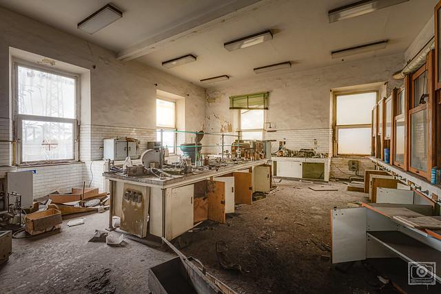 laboratorio metallurgico I
