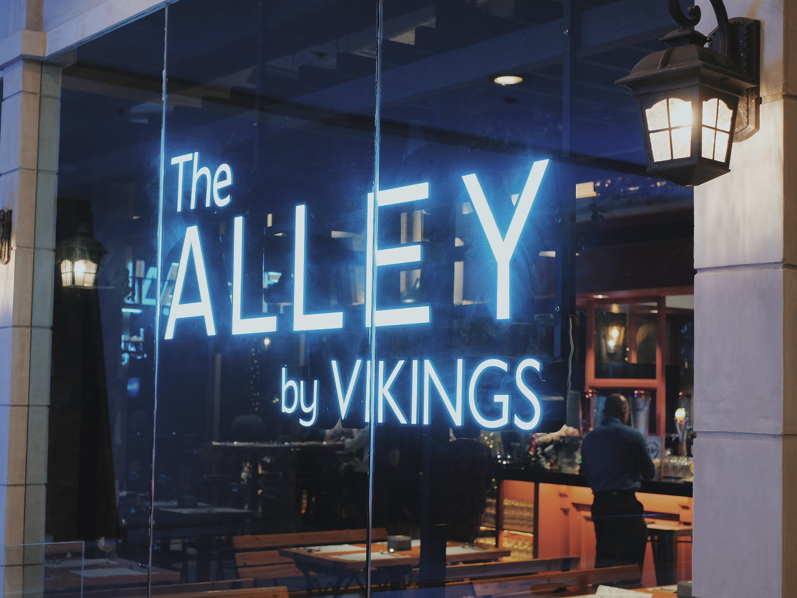 The Alley by Vikings Rates